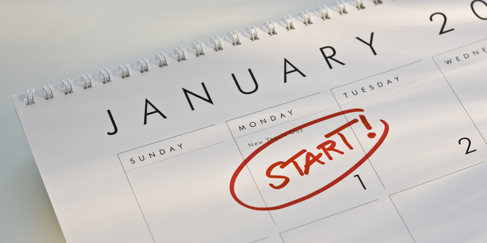 New Year Resolution Transition Away from Military Service