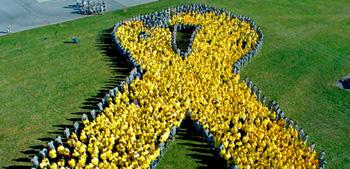 Yellow Ribbon Program Education