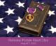 Purple Heart Day 2020