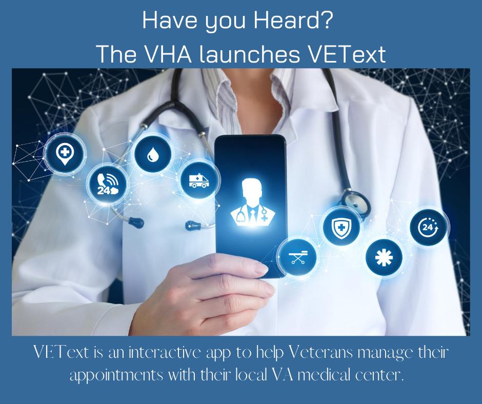 VA appointment app
